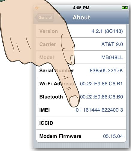 iCloud Unlock - Unlock iPhone by IMEI  Fast, Safe & Permanent in
